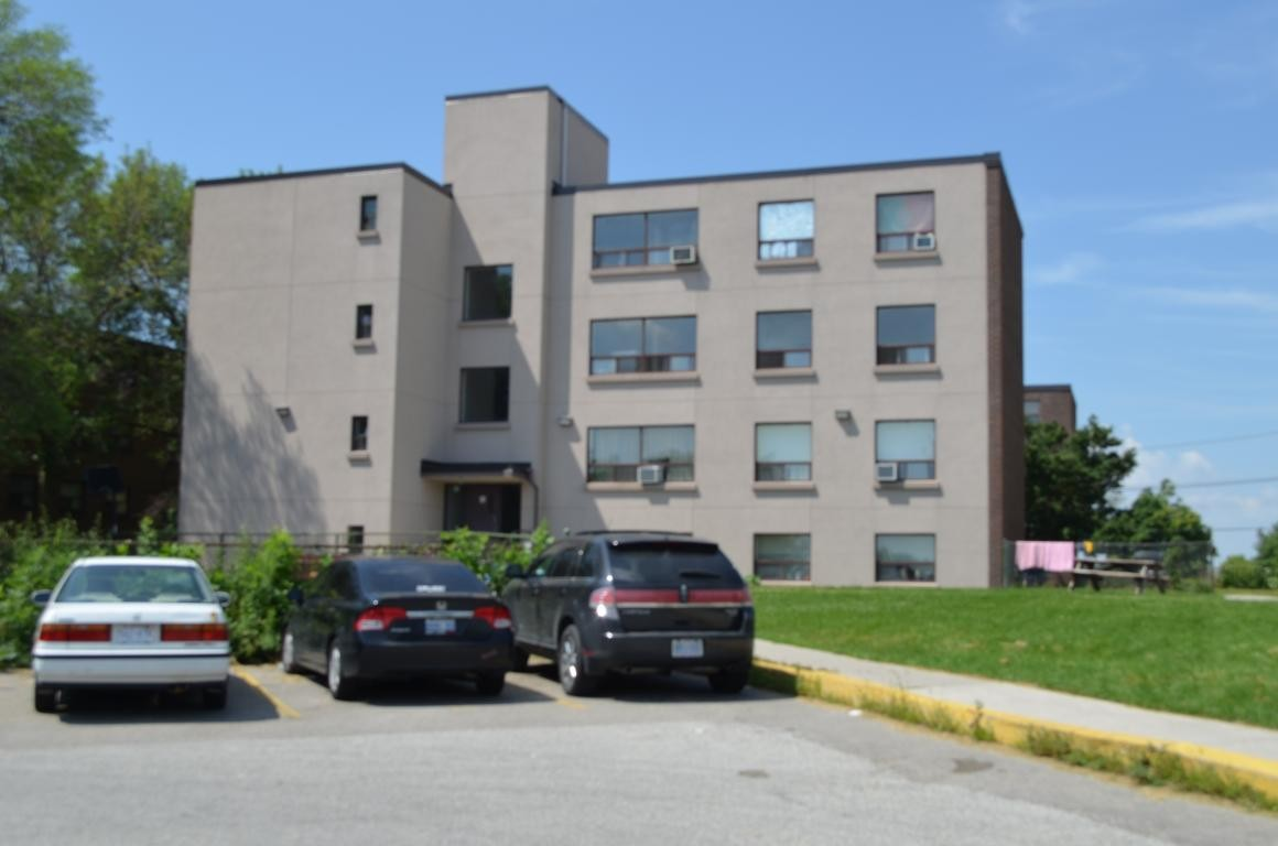 Birchmount Apartment Community · Apartments For Rent