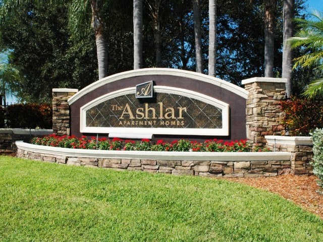 Ashlar Apartment Homes