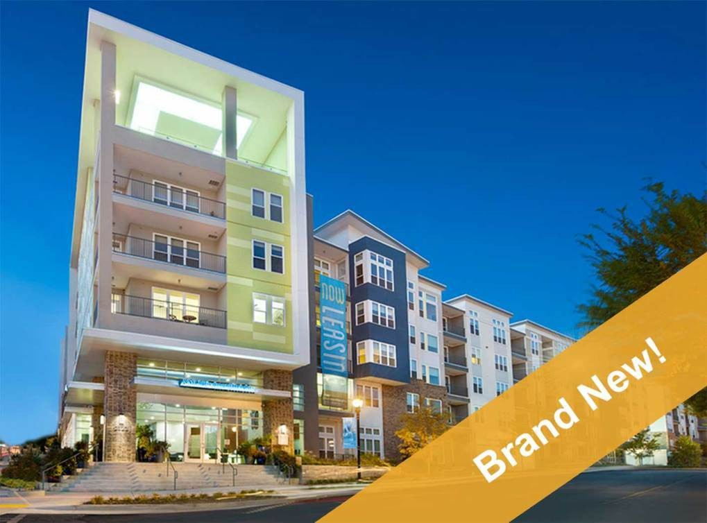 AMLI Piedmont Heights · Apartments For Rent