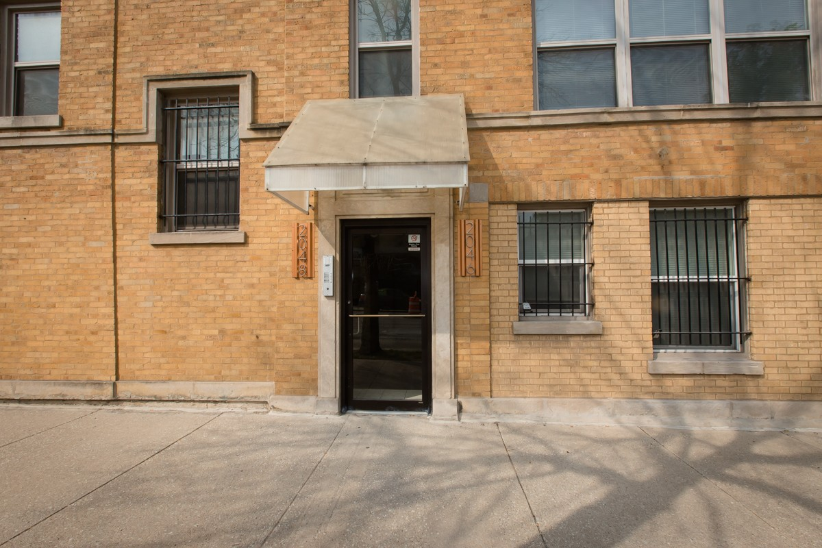 2038 W. Touhy Ave. for rent