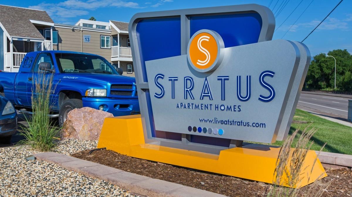 Stratus Apartments photo