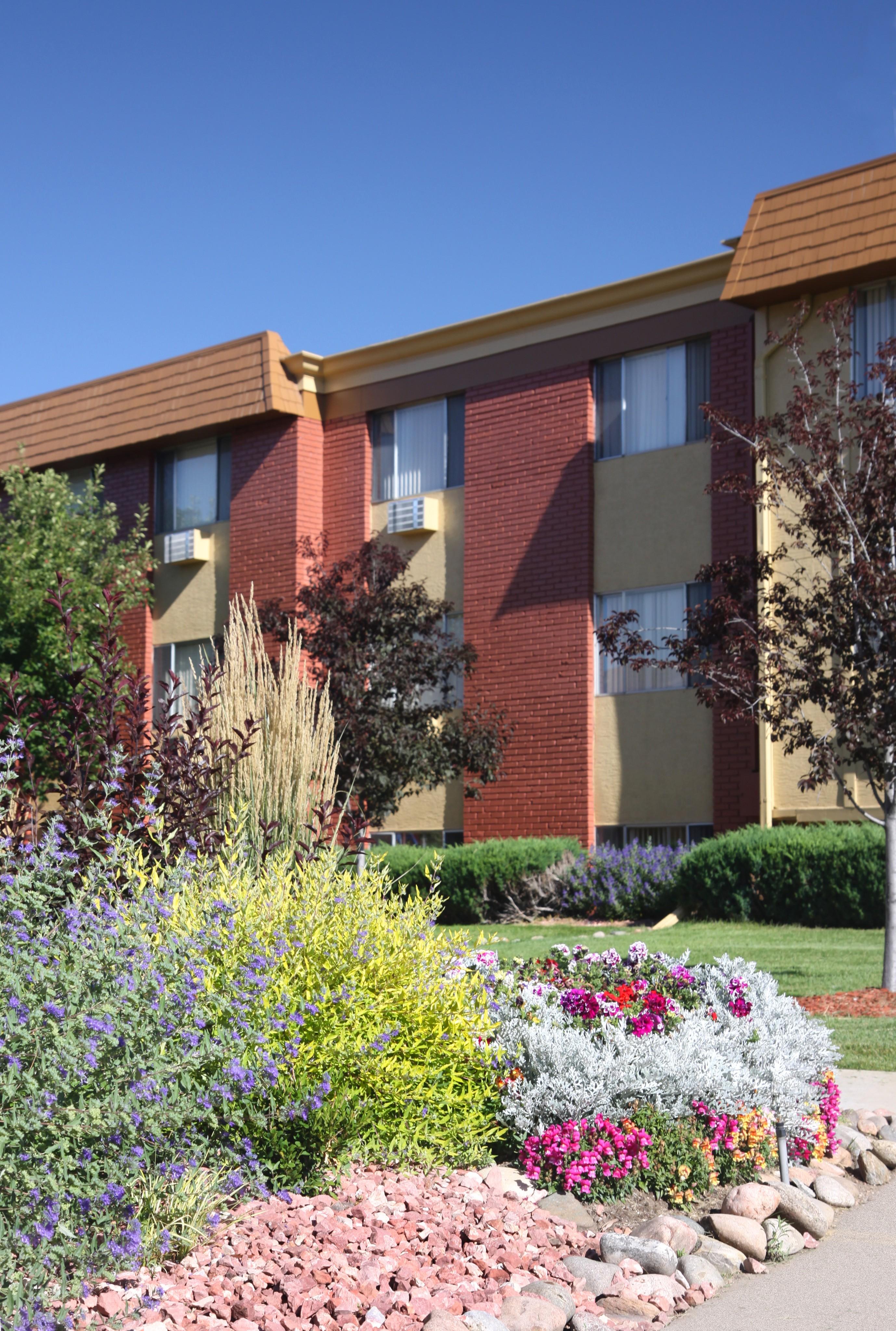 Villages at Woodmen Apartments rental