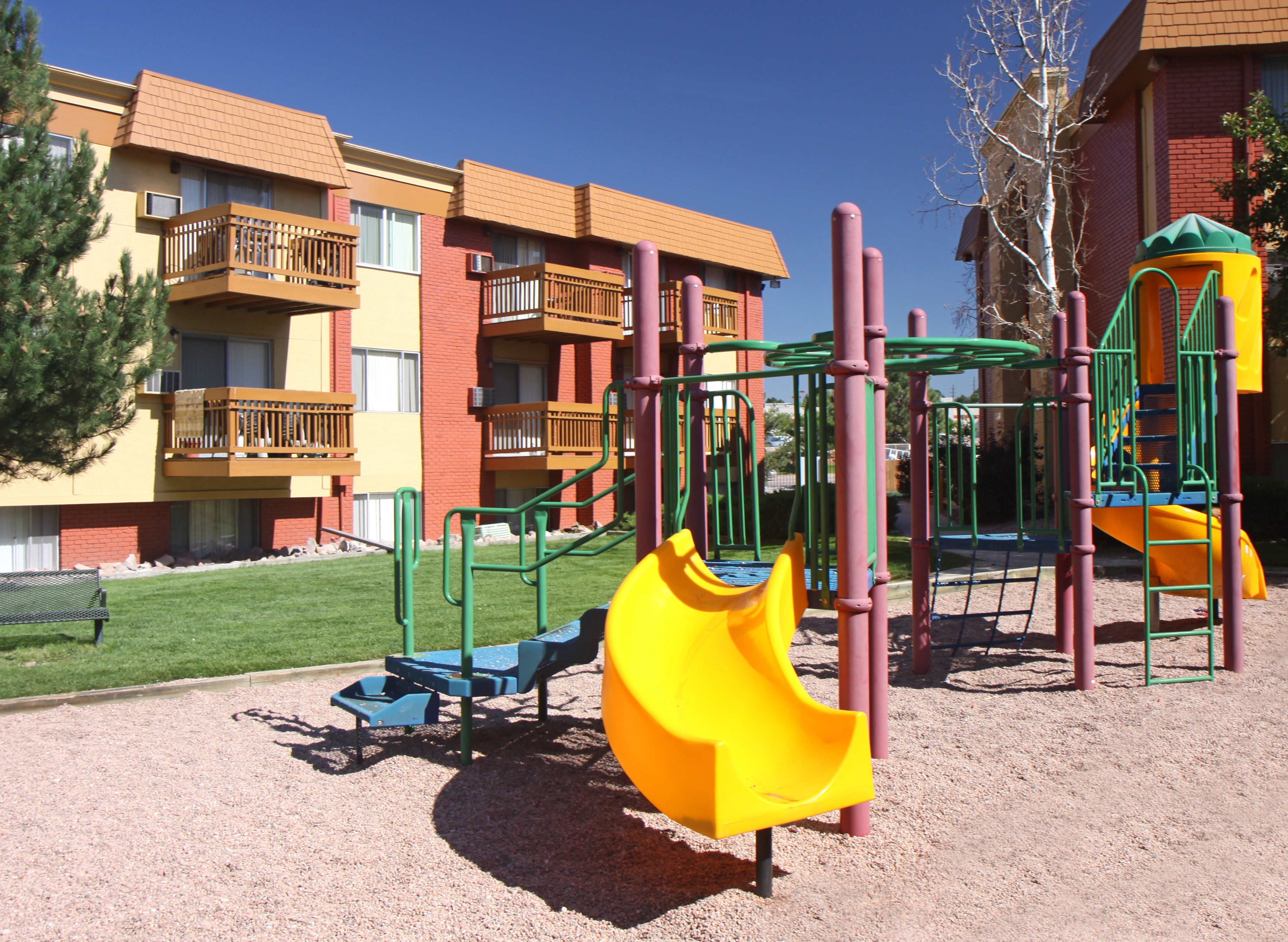 Villages at Woodmen Apartments