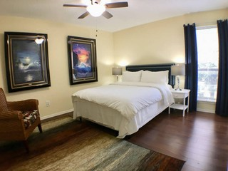 Short Stay. Private Room In Westchase, Houston
