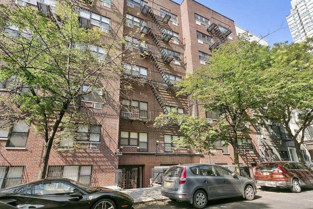 344 East 85th Street