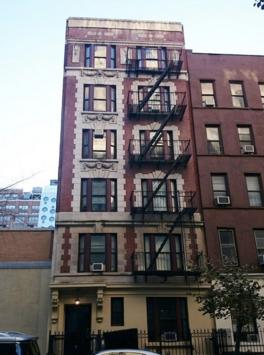 350 West 18th Street