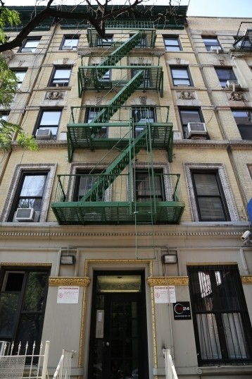 120 West 105th St
