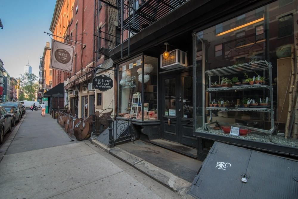 224 Sullivan Street