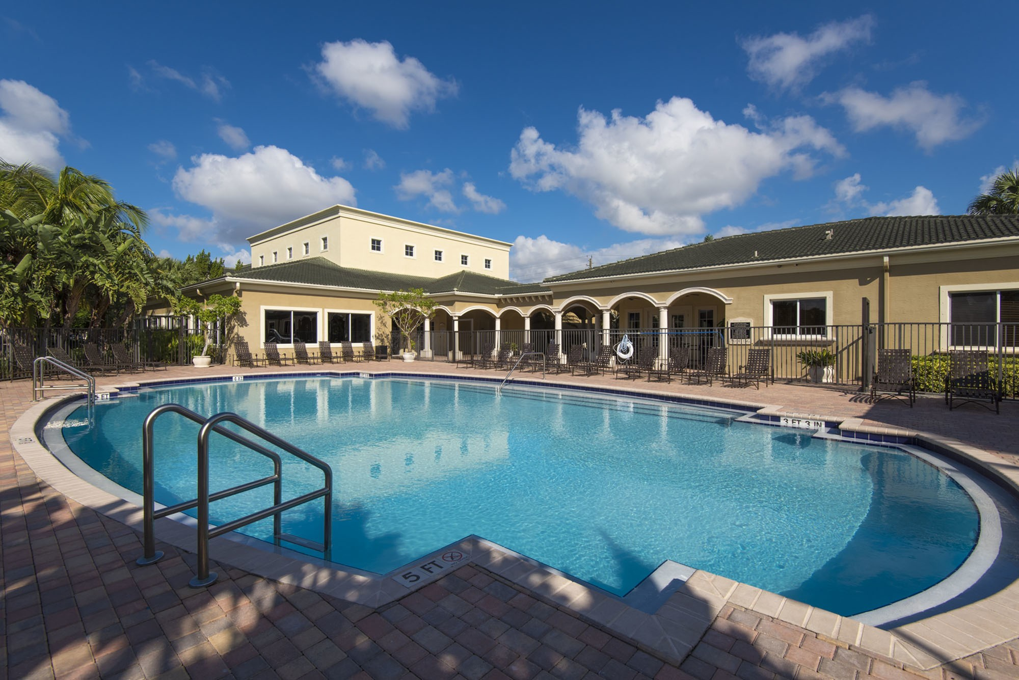Palm Trace Landings Apartments