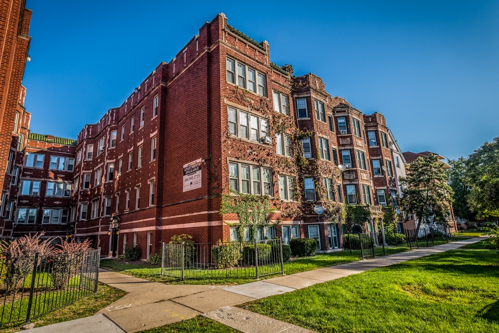 Apartment For Rent In Chicago, Il, Chicago - (see pics ...