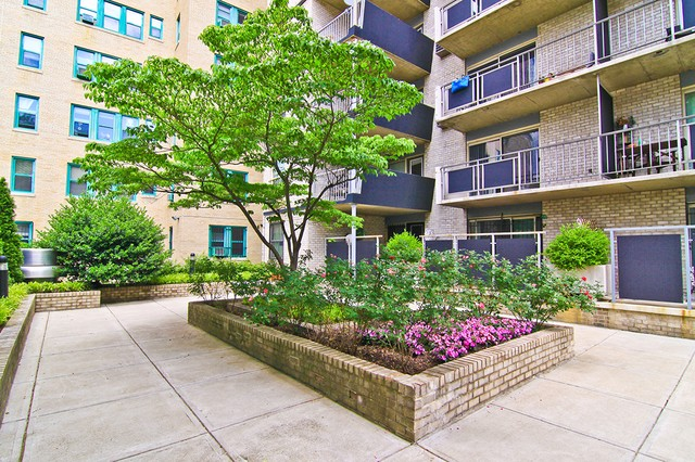 Park Meridian Apartments for Rent - 2637 16th St NW, Washington ...