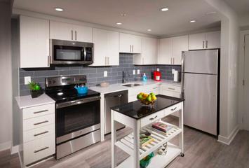 228 Apartments for Rent in Foggy Bottom - GWU - West End, Washington ...