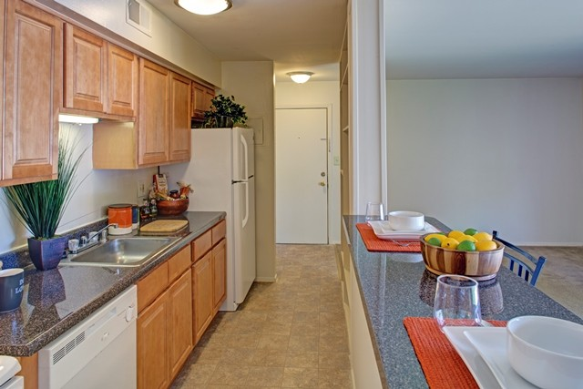 Strawberry Hill Apartments for rent