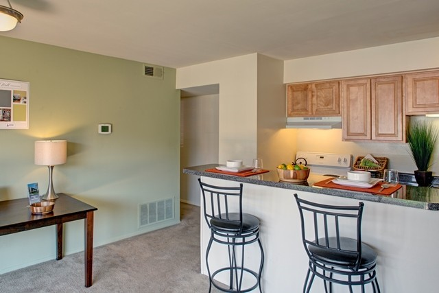 Strawberry Hill Apartments photo