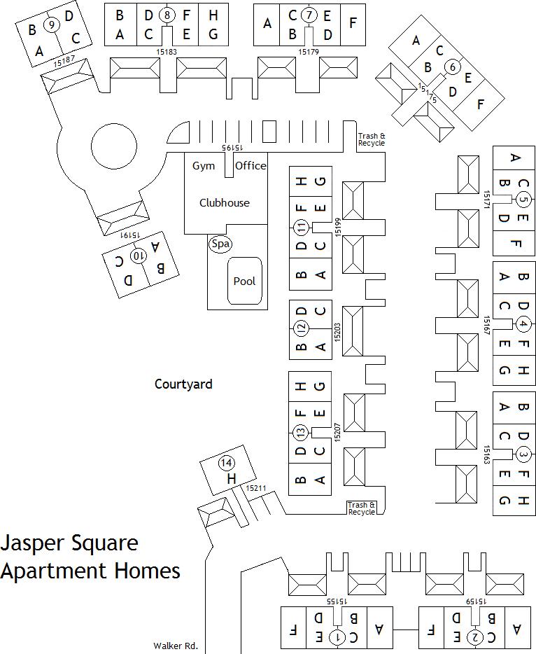 Jasper Square