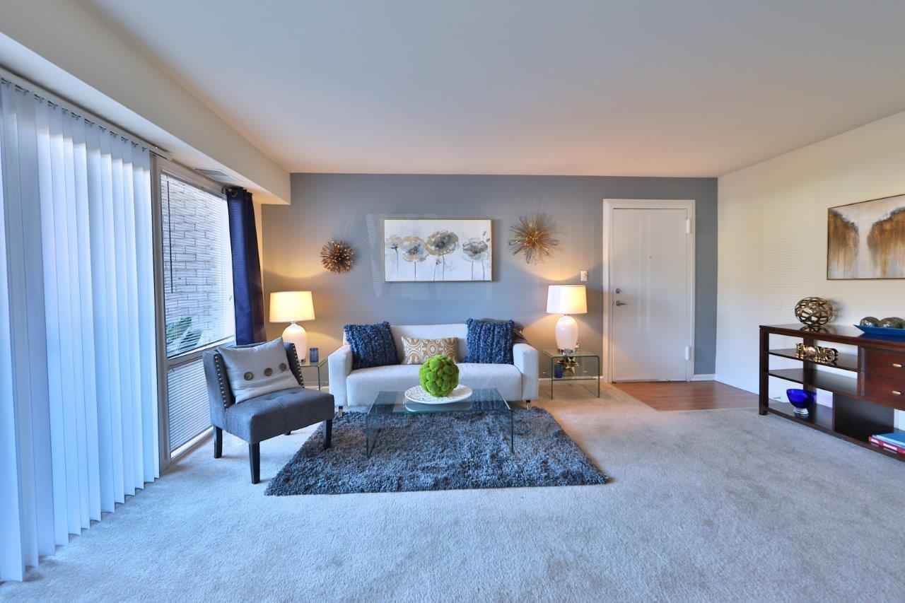 Parke Laurel Apartment Homes for rent
