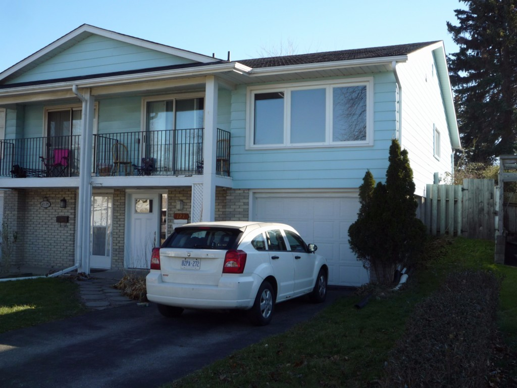 121 Ralgreen Crescent, Kitchener, ON N2M 1V1 - 3 Bedroom Apartment ...