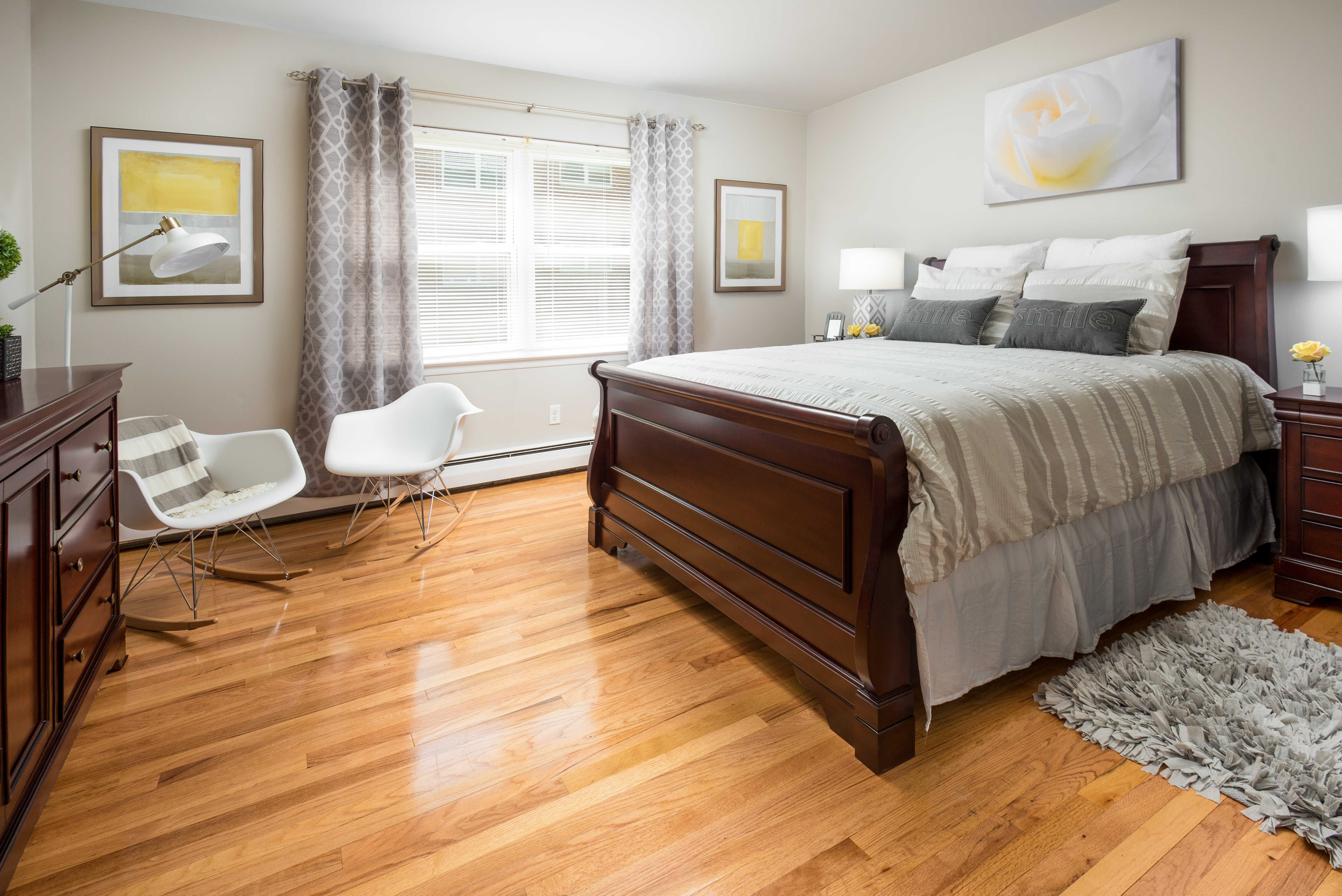 Georgetown Apartments, North Brunswick - (see pics & AVAIL)