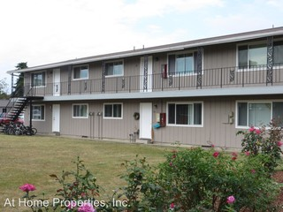 Forest Green Apartments for Rent - 2310 NW Rolling Green Dr ...