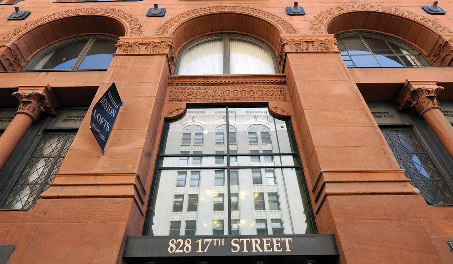 Bank & Boston Lofts Apartments rental
