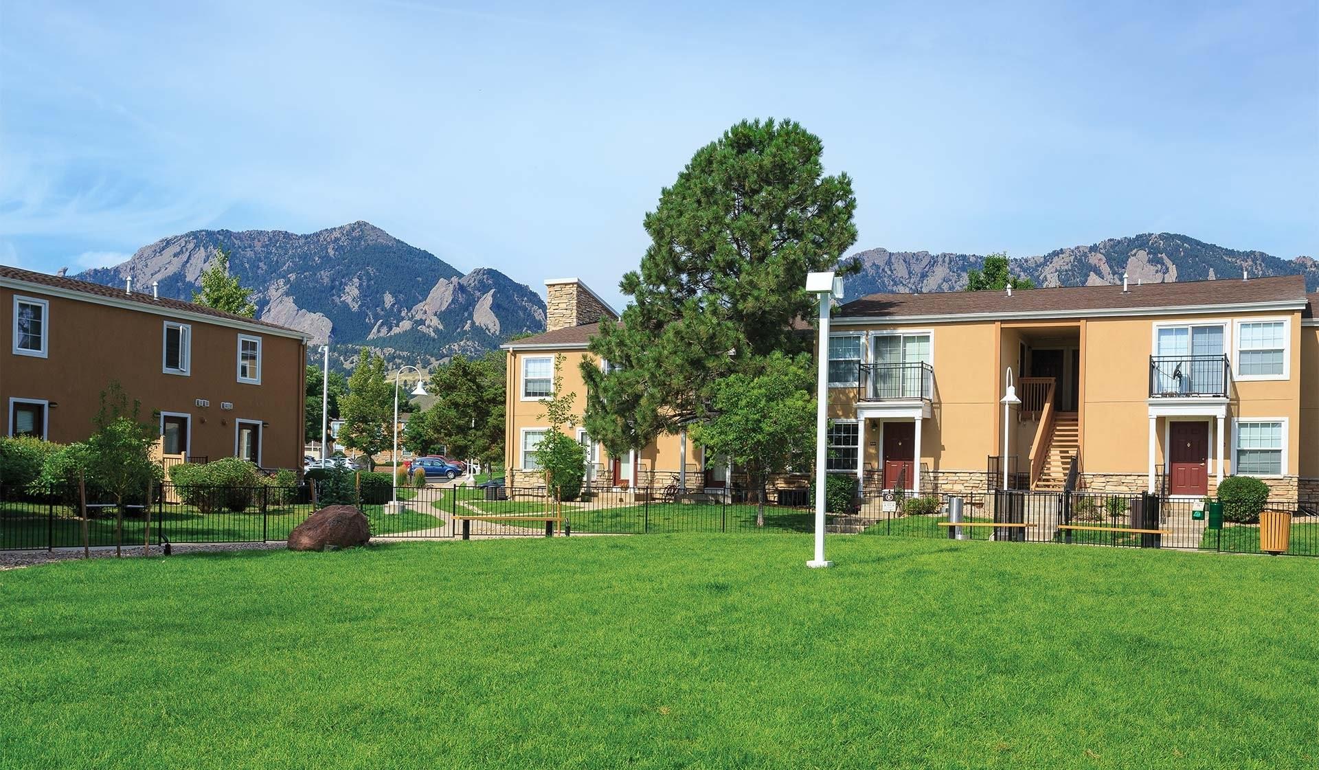Boulder Creek Apartments for rent