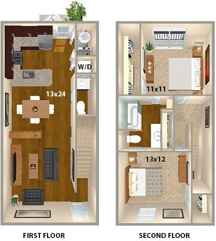 Boulder Creek Apartments