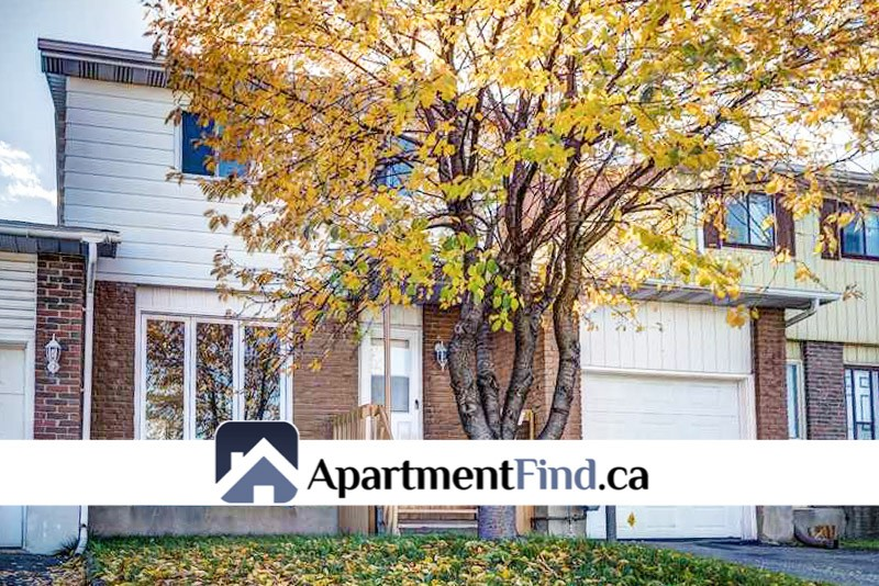 Chateau Vanier Apartments For Rent