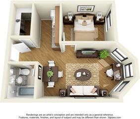 14 West Elm Apartments - 14 W Elm St, Chicago, IL 60610 with 3 ...