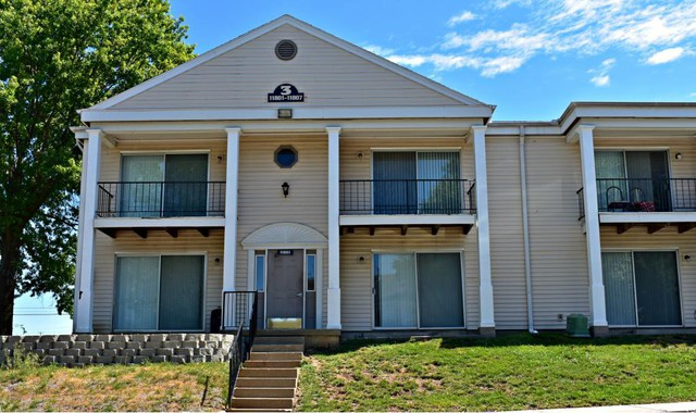 The Park at Westridge Apartments - 11809 E 83rd St, Raytown, MO ...
