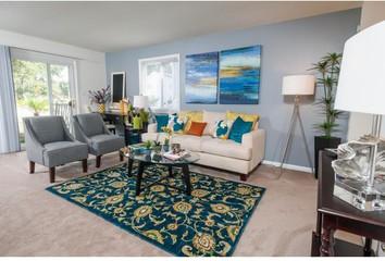 Falcon Creek Luxury Apartments - 4900 Falcon Creek Way, Hampton ...