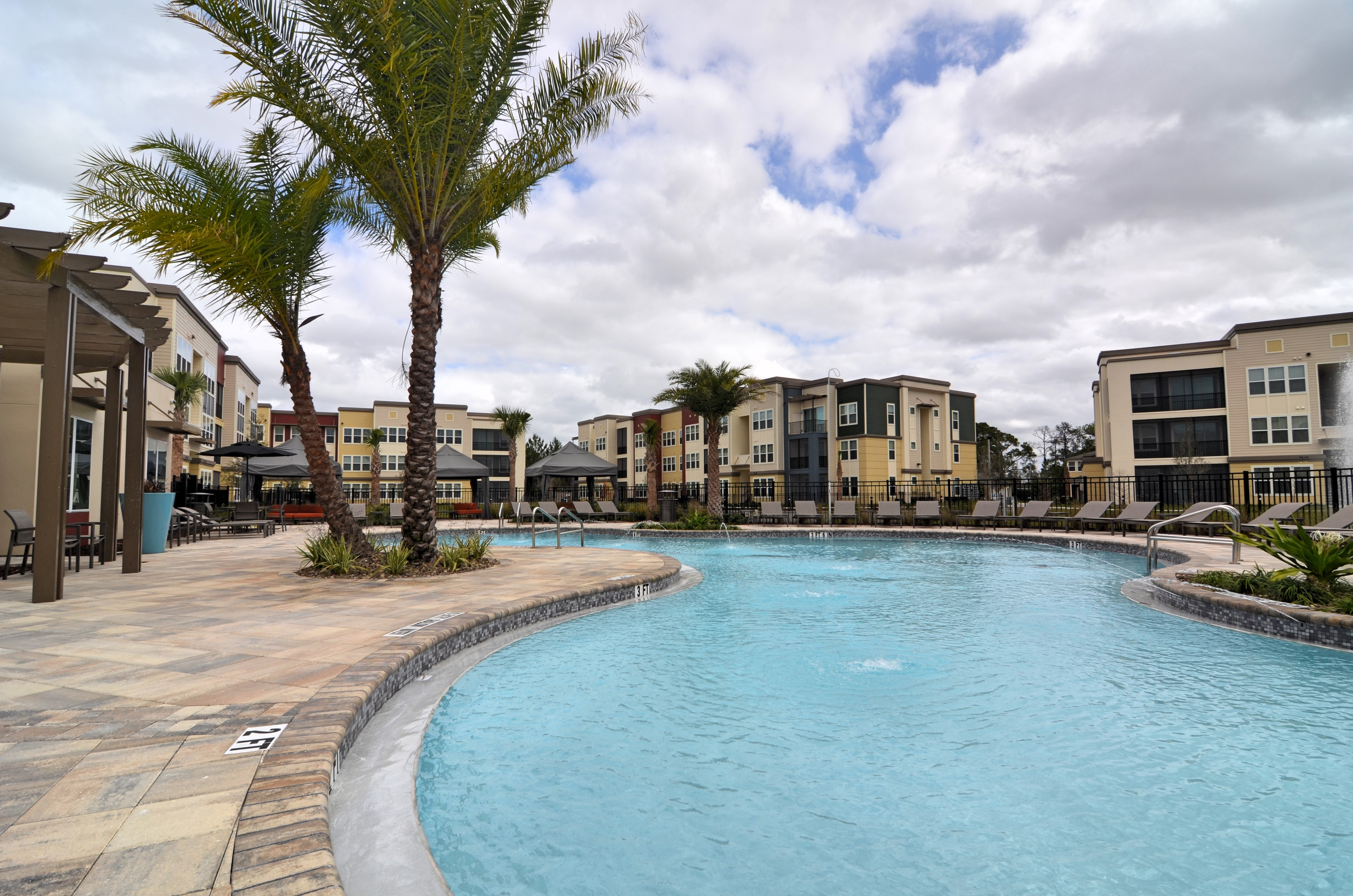 Dwell Nona Place Apartments for Rent Dwell Ct Orlando FL