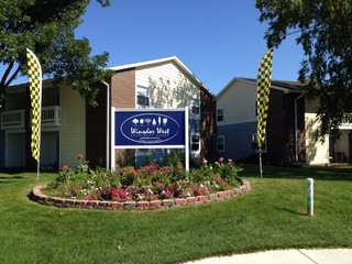 Beau Jardin Apartments for Rent - 2550 Yeager Rd, West Lafayette ...