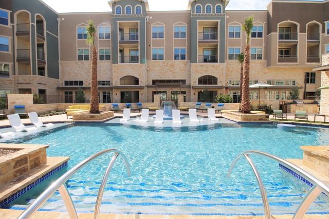 Huebner Oaks Apartments - San Antonio Apartments For Rent