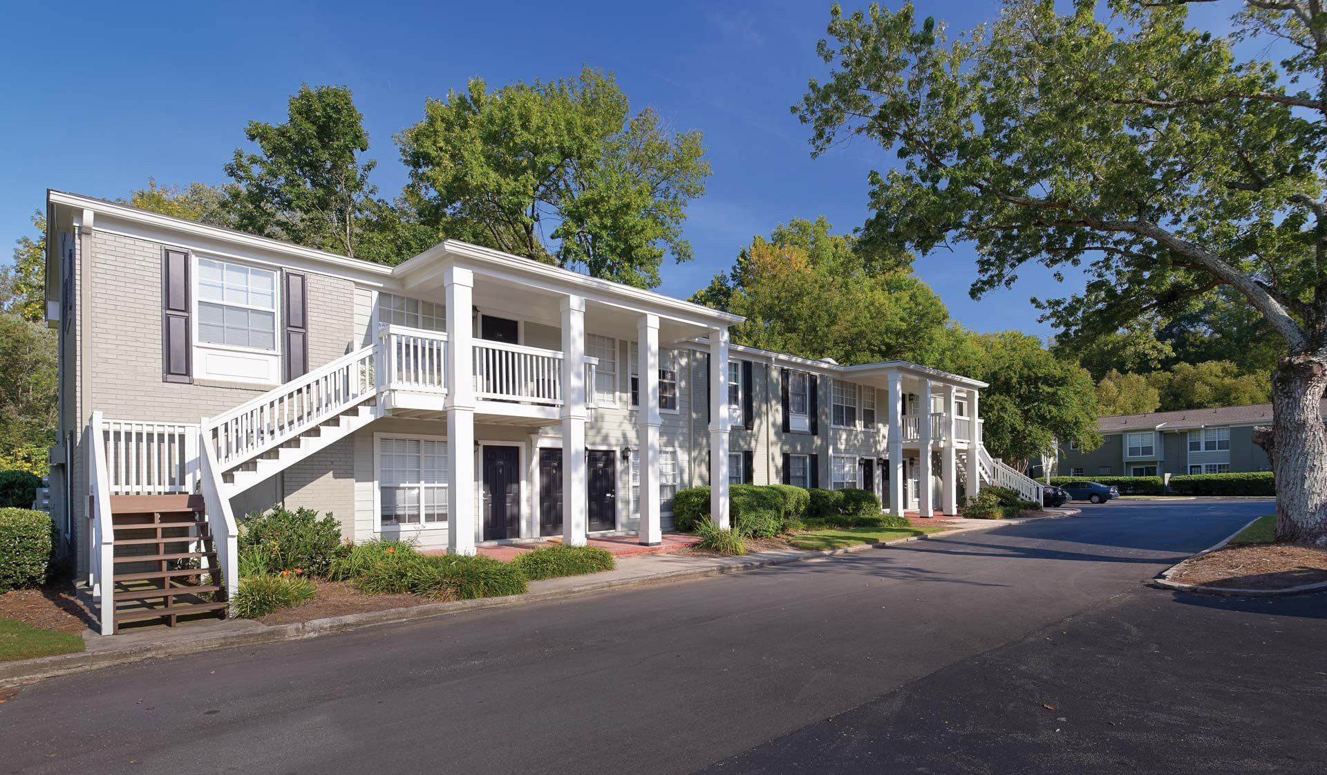 Peachtree Park Apartments rental