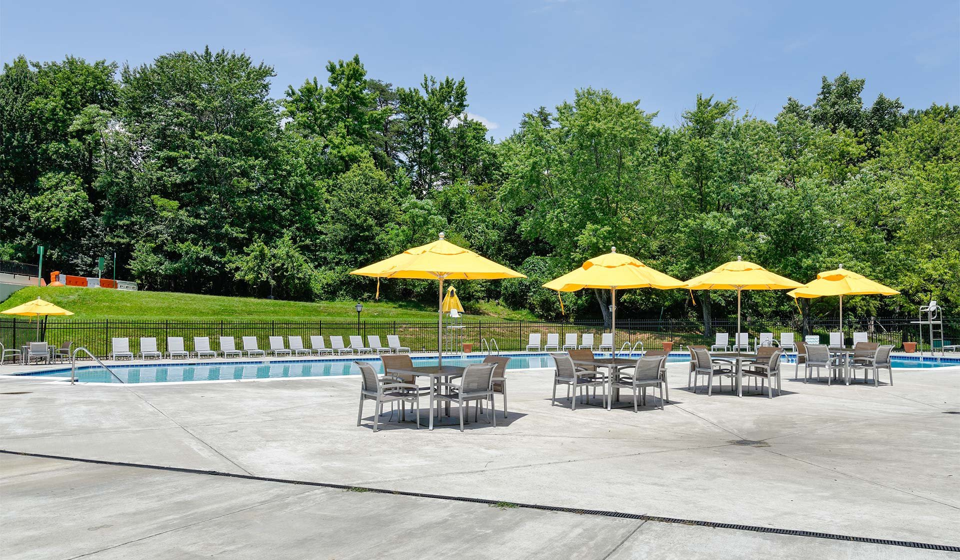 Westchester Tower Apartment Homes for rent