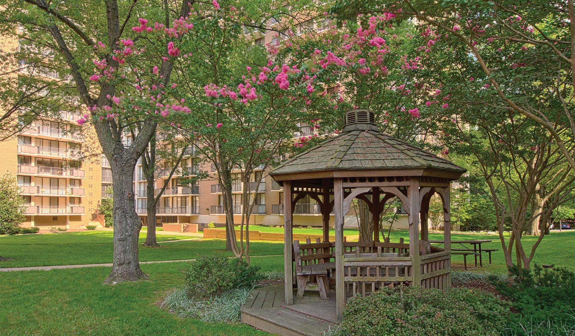 Westchester Tower Apartment Homes photo