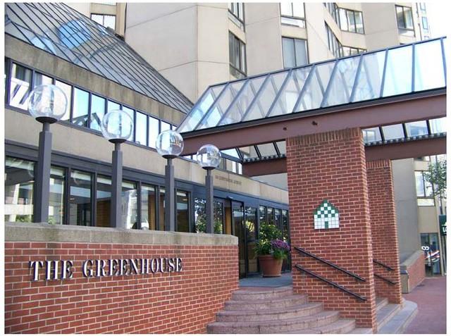 The Greenhouse Apartments - 150 Huntington Ave, Boston, MA 02115 ...