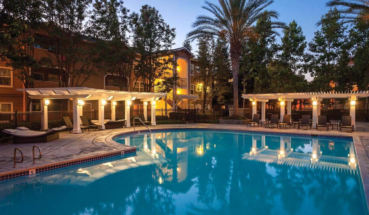 Monterey Grove Apartments - 6100 Monterey Rd, San Jose, CA 95138 ...