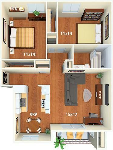 Scotchollow Apartment Homes