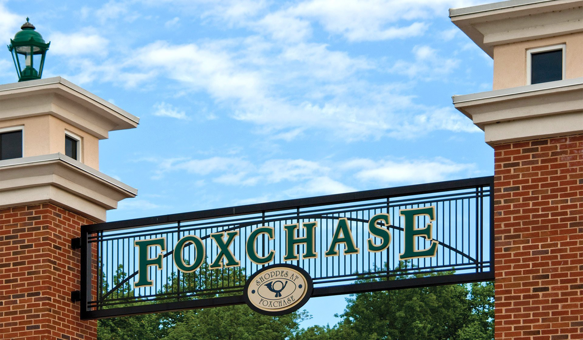 Foxchase Apartments