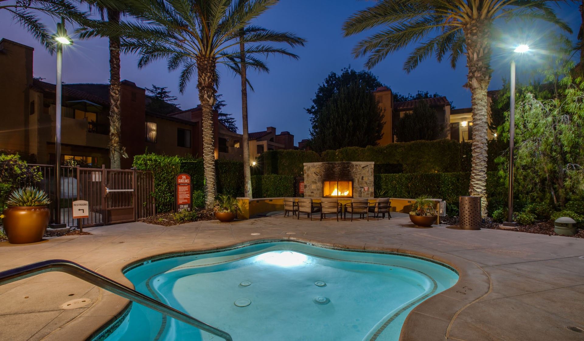 Malibu Canyon Apartments, Calabasas - (see pics & AVAIL)