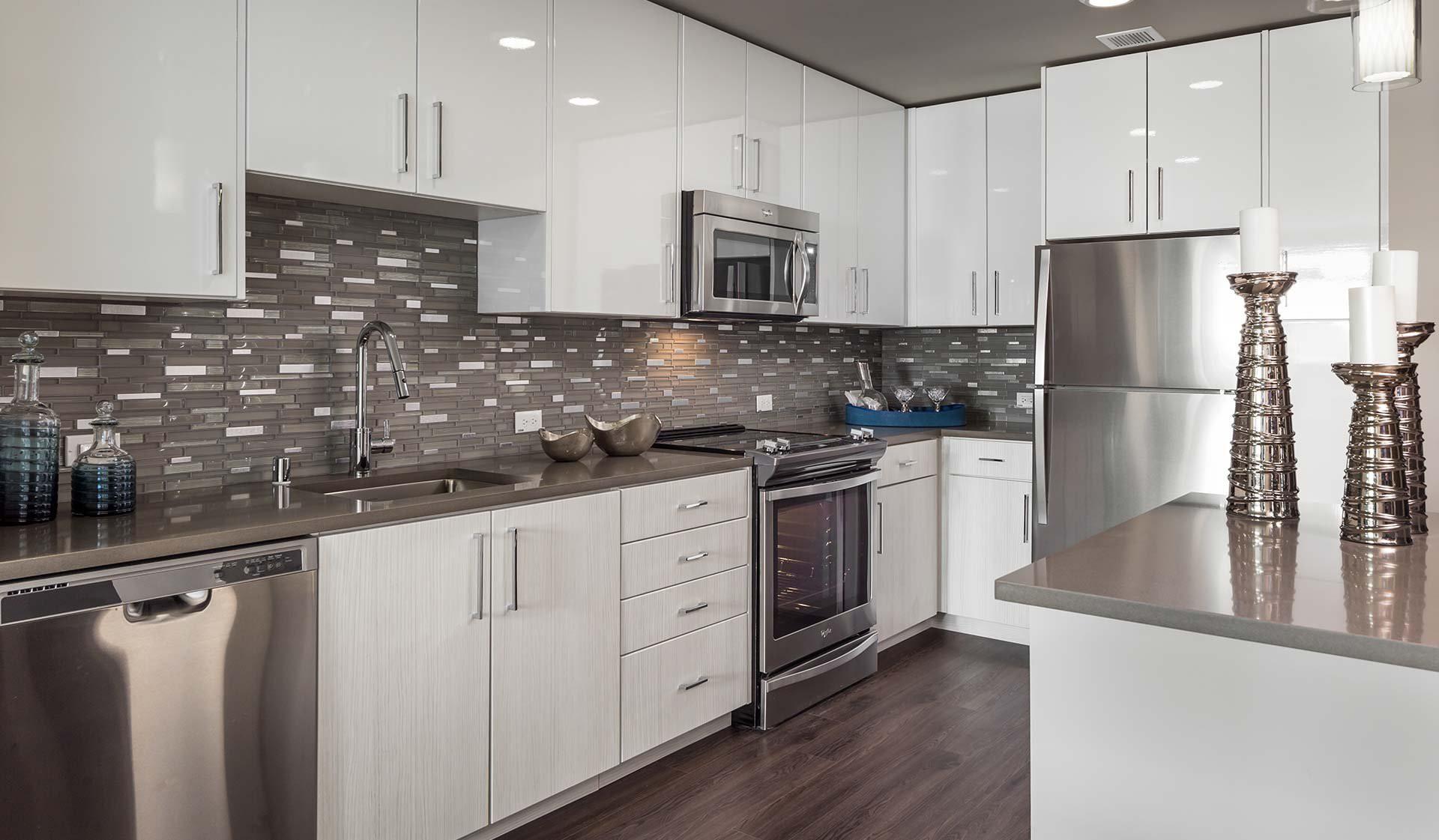 Indigo Apartment Homes for rent