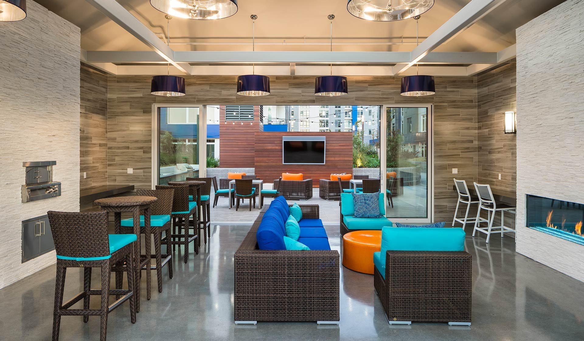 Indigo Apartment Homes rental