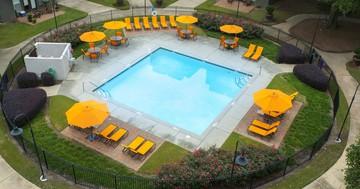 Highland Club Apartments - 934 Ponce De Leon Ave NE, Atlanta, GA ...