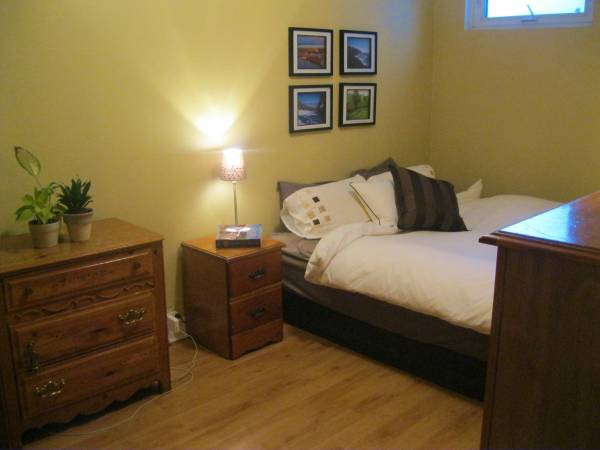 Ottawa » Centretown Apartments For Rent