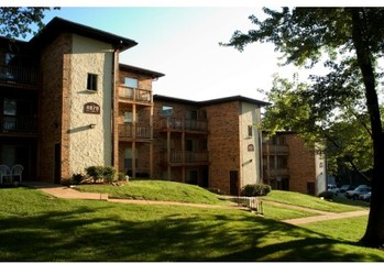 Canyon Creek Apartments - 4851 Lemay Ferry Rd, St. Louis, MO 63129 ...