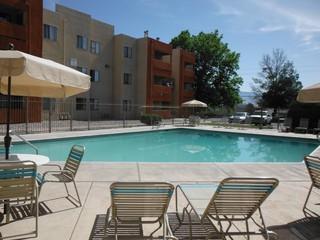 La Terraza Apartments for Rent - 3704 Ladera Dr NW, Albuquerque ...