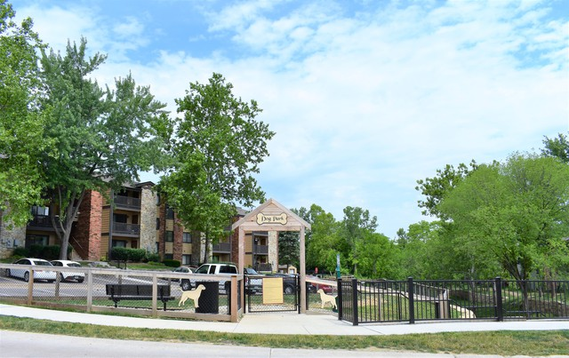 Canyon Creek Apartments - 4851 Lemay Ferry Rd, Mehlville, MO 63129 ...