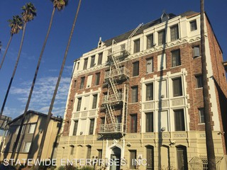 371 Apartments for Rent in Wilshire Center - Koreatown, Los ...