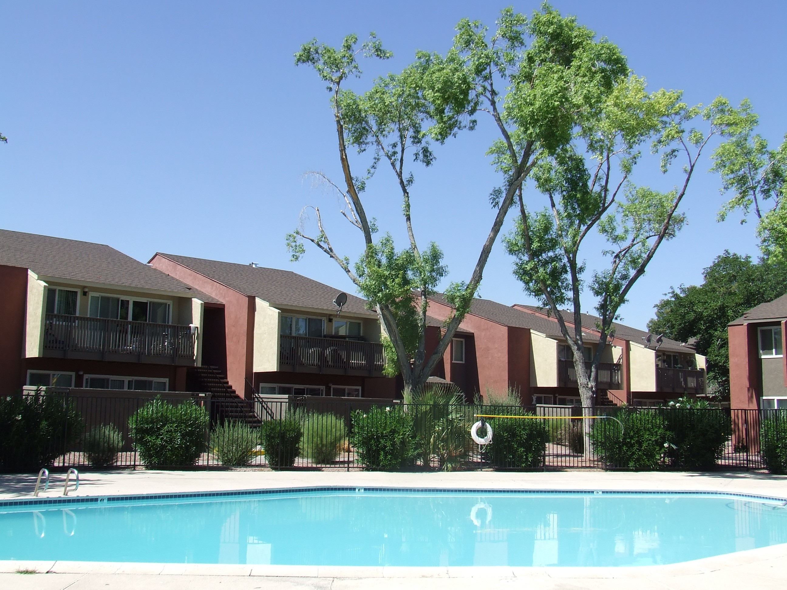 3823 S Maryland Pkwy 2 Bedroom Apartment for Rent for $670 month
